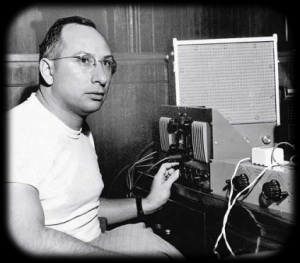 Cosimo's recording career started out with using primitive equipment located in the back of an appliance and music shop.