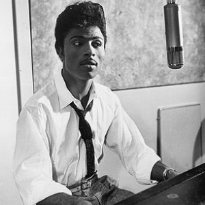 Little Richard recorded Tutti Frutti, Good Golly Miss Molly, Lucille, Long Tall Sally and others at J&M studio.