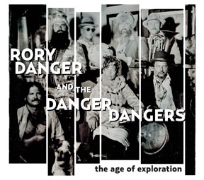 Rockabilly does quite capture the adventure that Rory Danger and the Dangers Dangers offer in The Age of Exploration.