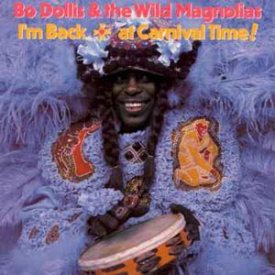 Big Chief Bo Dollis brought the music and rhythms of Mardi Gras Indians to music lovers everywhere. He died January 20 after a long illness.