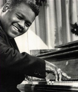 Fats Domino was not only a major force in Rock n' Roll, he help inspire sk.
