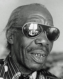Henry Roeland Byrd, aka Professor Longhair