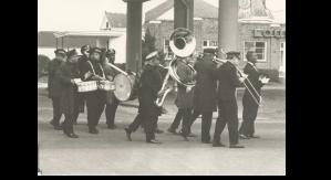 jazz funeral